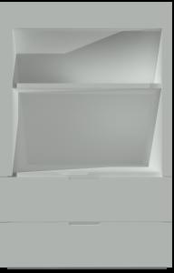 Lade- planken element