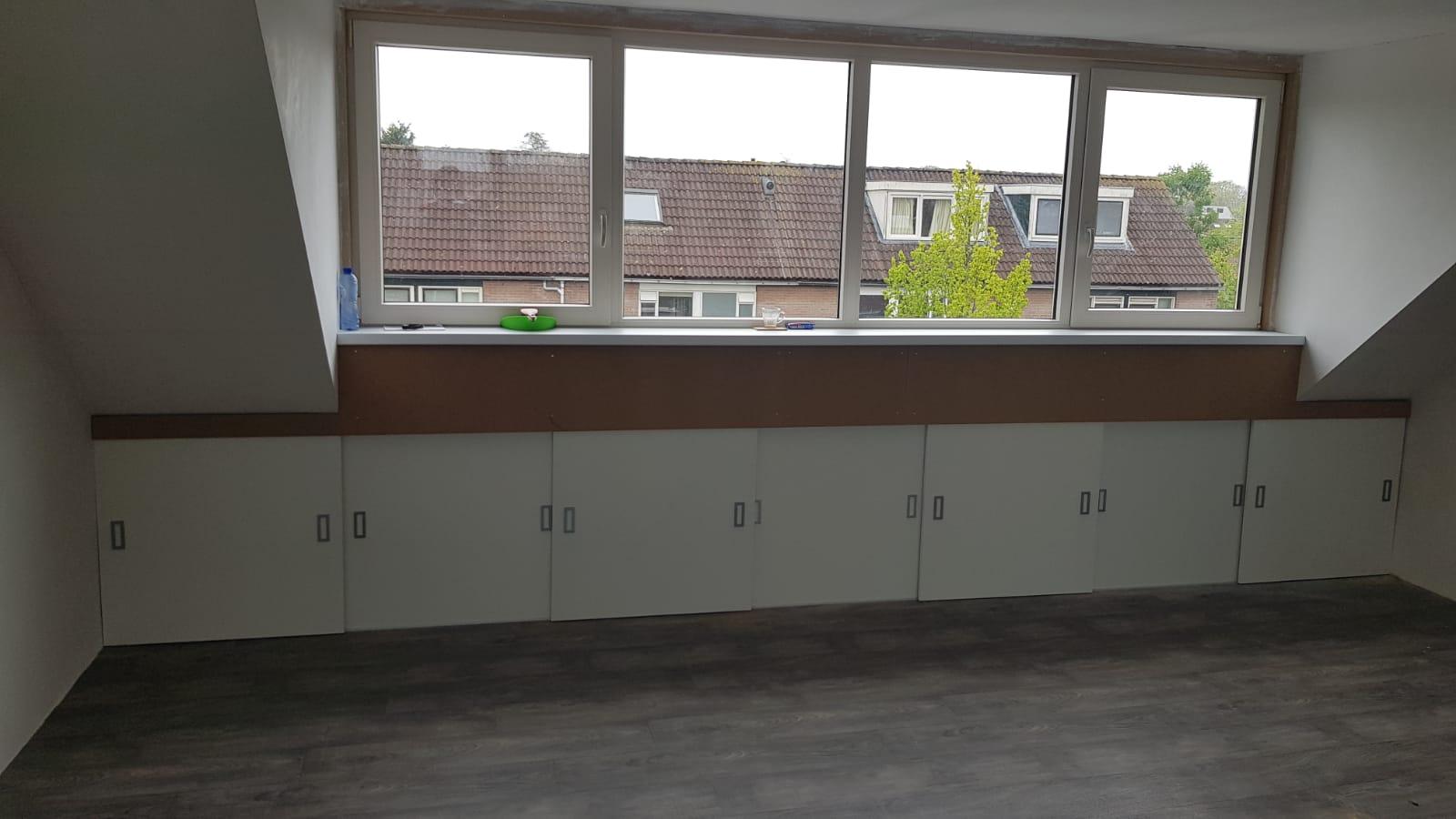 Schuifdeursysteem deur 80 cm